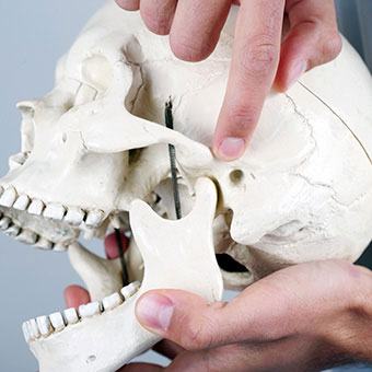 TMJ disorder treatment Melbourne