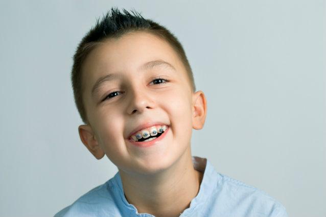 childrens oral care Melbourne