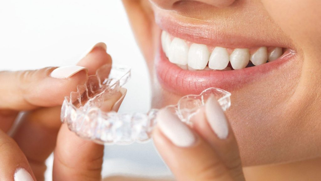 Invisalign Braces Treatment Melbourne