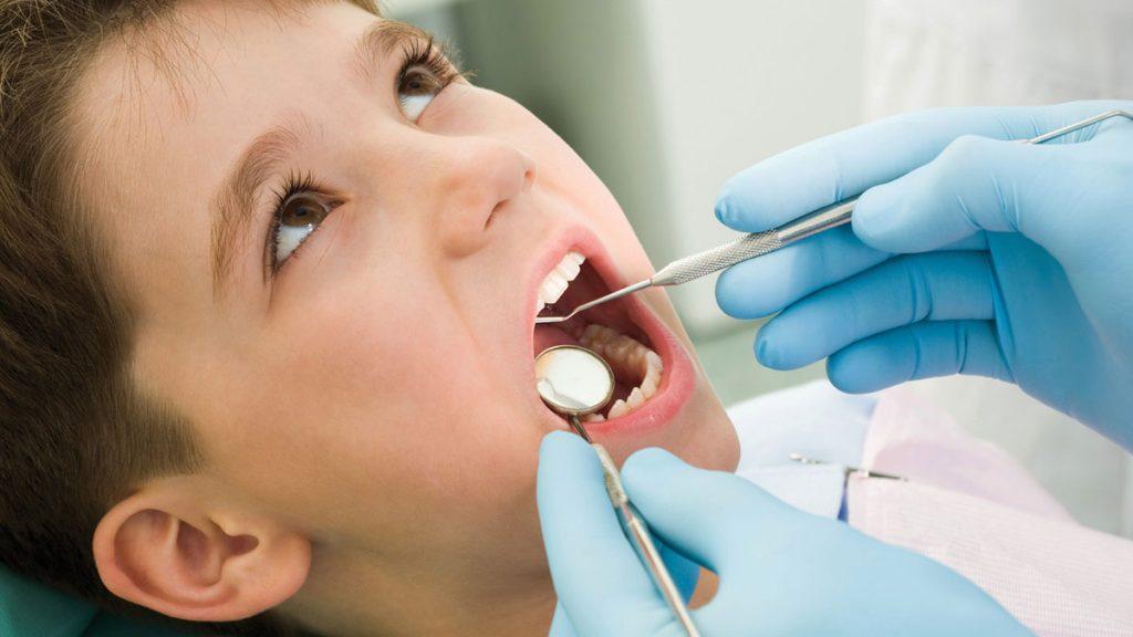 Pediatric Dentists in Melbourne