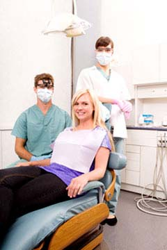 Family Dentists Brunswick