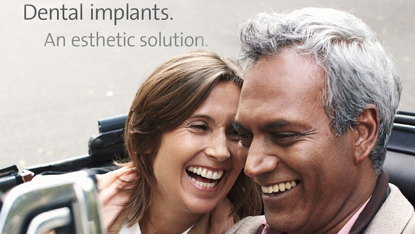 Zirconia Dental Implants Melbourne